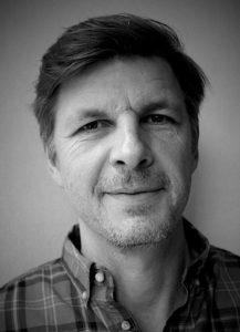 Kognitiv psykolog Jan Gram